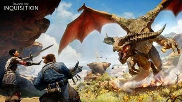 Dragon Age Inquisition War Nug Mount Guide 01