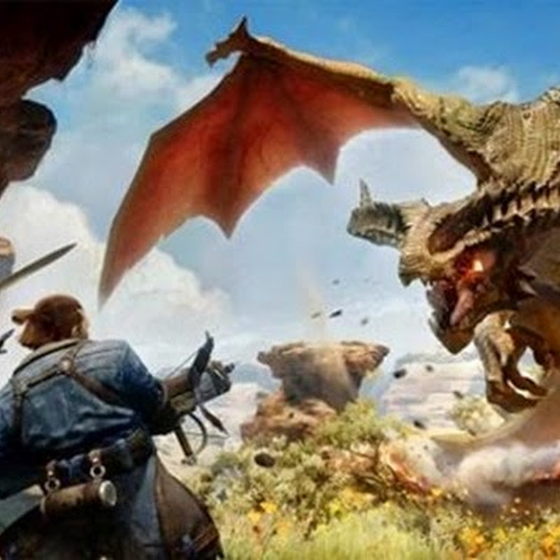 Dragon Age: Inquisition – So kommen Sie zu einem Kampf-Reittier (War Nug Mount Guide)