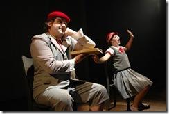 Felinícias - Histórias de Amores e Clowns