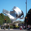 Chicago IL - Millennium Park