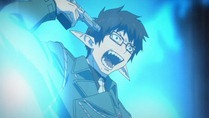 Ao no Exorcist - 24 - Large 31