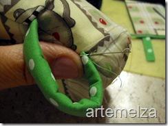 artemelza - xicara porta chá -88