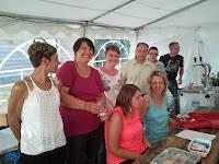 2013 - Feu d'artifices Franco - belge 20 juillet 2013