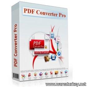 PDF Converter Pro 12.00 Full