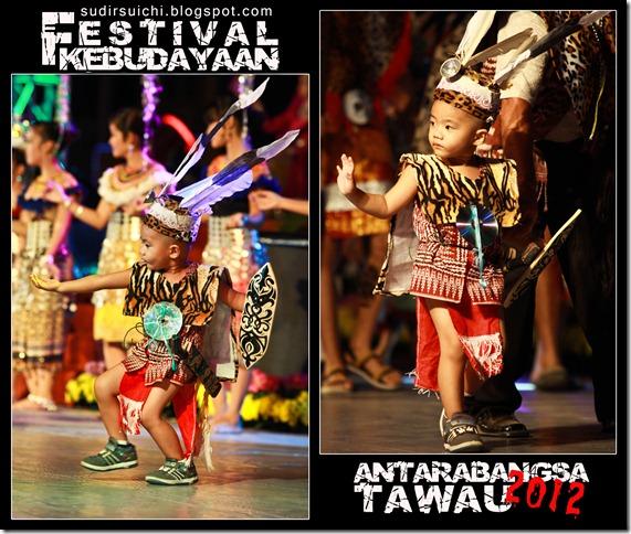 festival kebudayaan antarabangsa tawau 2012-10