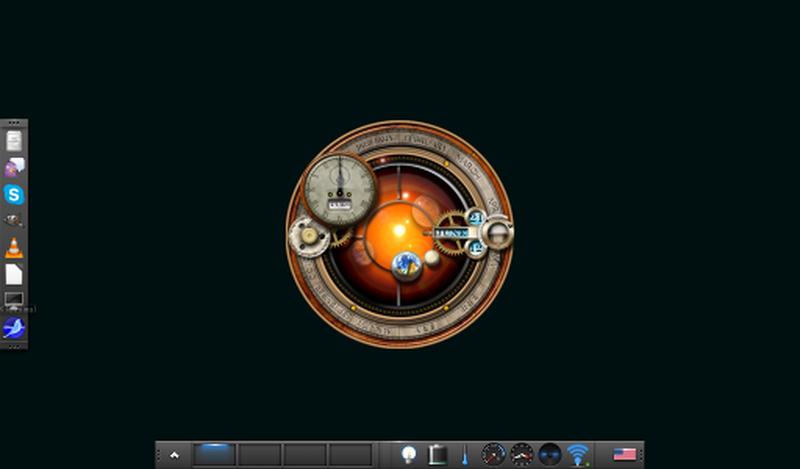 Bluestar Linux E18