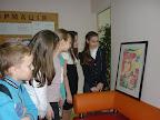 Галерея Открытие художественной выставки Феерия весны 5 апреля 2012