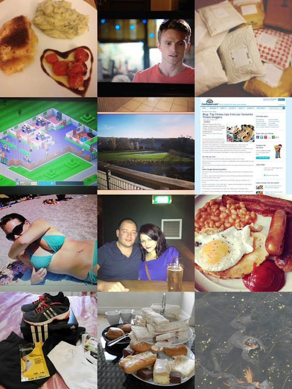 A month in pictures- Feb-March