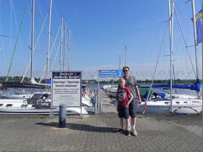 Rostock 15