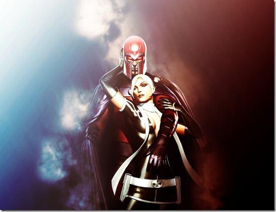 Magneto (100)