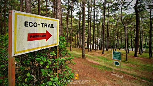 Camp John Hay's Eco Trail