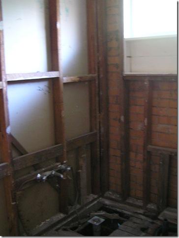 bathroom 19 March 1