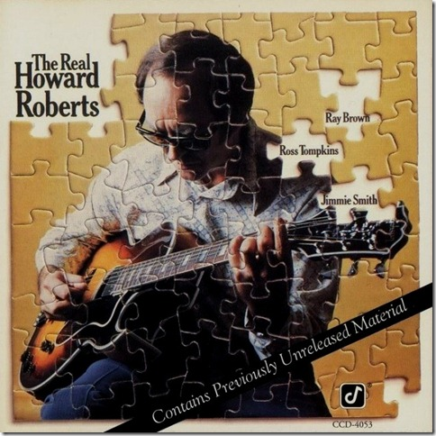 Howard Roberts - 1977 - The Real Howard Roberts