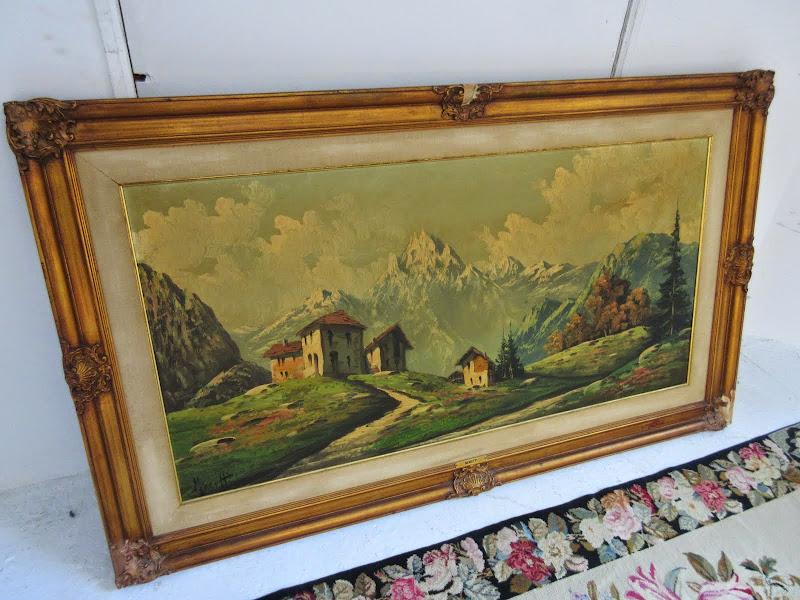Moretti Painting