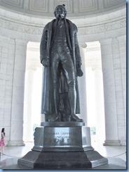 1590 Washington, D.C. - Jefferson Memorial