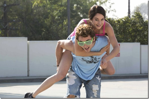 shailene woodley and shiloh fernandez WHITE BIRD IN A BLIZZARD