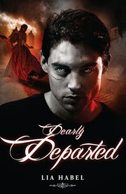 Dearly Departed hi-res UK cover