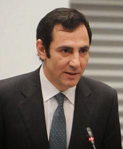 Ángel Donesteve Concejal PP Hortaleza