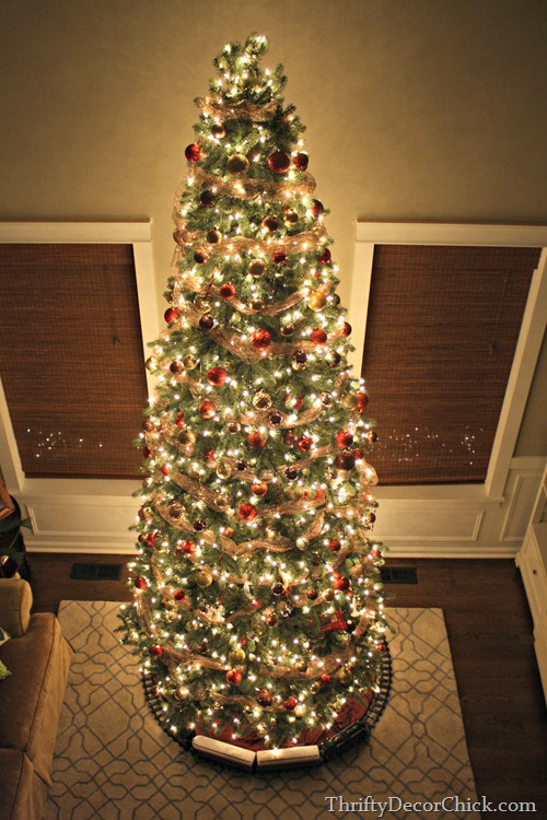 12 foot tree - 12 Foot Christmas Tree