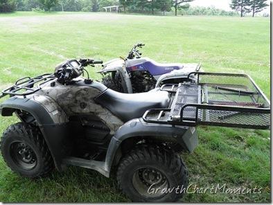 ATV class.