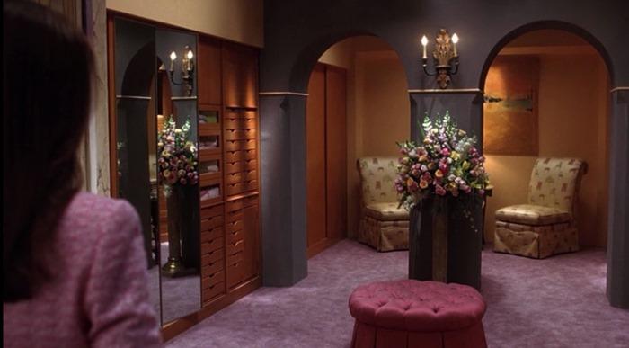 closet de princesa