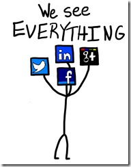 Social media protection