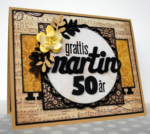 Martin 50