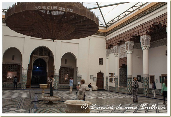 Museo Marrakech-4