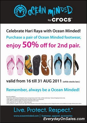 Ocean-Minded-Raya-Crocs-Sales-2011-EverydayOnSales-Warehouse-Sale-Promotion-Deal-Discount