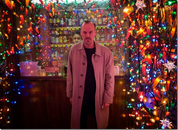 michael keaton in BIRDMAN (1)
