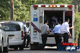 4 Year Child Struck By Vehicle On Roberts Rd (Moshe Lichtenstein) - IMG_5344.JPG
