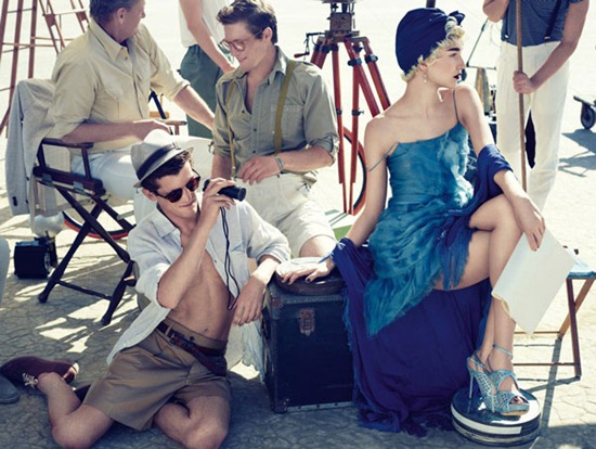 vogue turkey march 2012 1