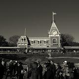 Disneyland - December '08