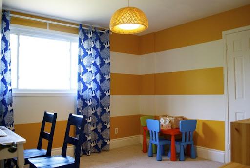 apricot brandy and crisp linen playroom   favorite paint colors blog  rh   favoritepaintcolorsblog com