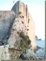 2011-11-11 Fortification in Budva (Small)