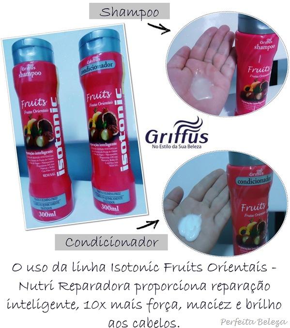 Griffus cosméticos