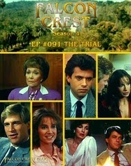 Falcon Crest_#091_The Trial