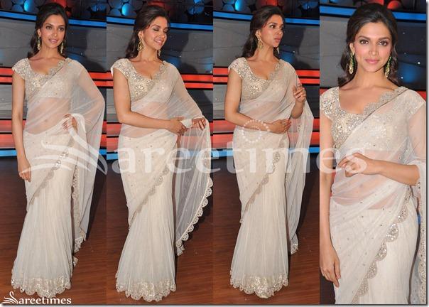 Deepika_Padukone_White_Saree(1)