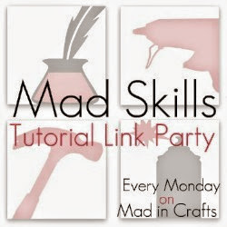 mad skills button