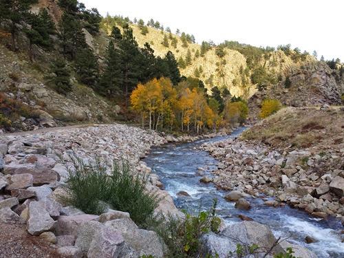 Boulder Canyon 7