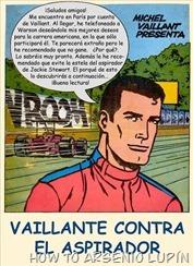 P00036 - Michel Vaillant - T52 Con