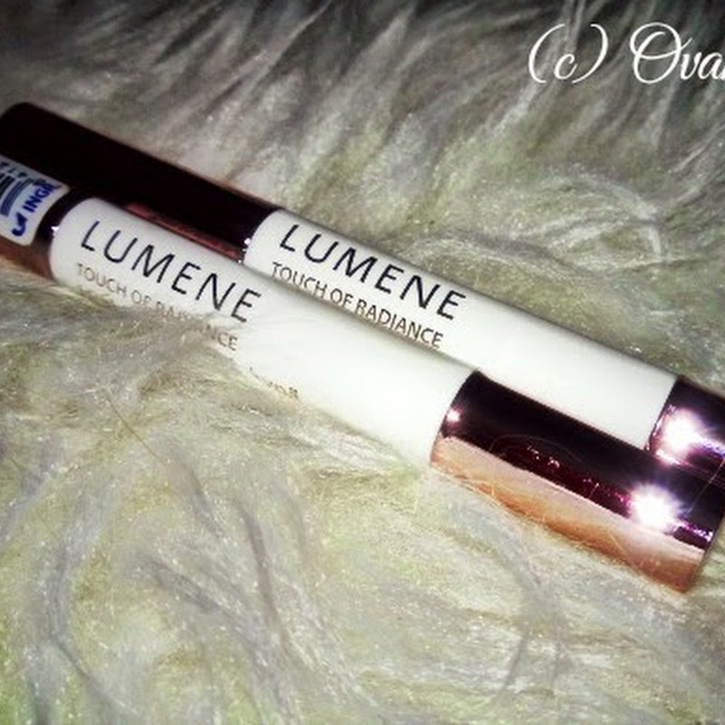 Lumene Touch of Radiance Highlighter ---…