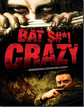 BatShitCrazy