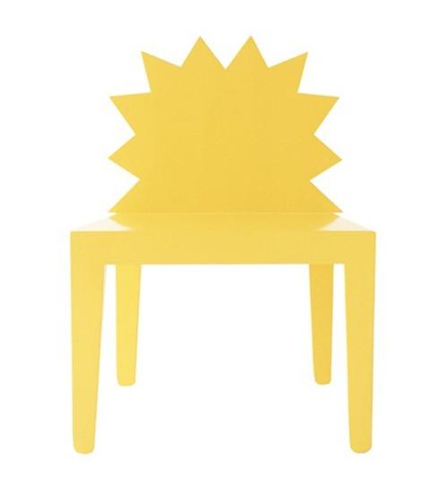 Cadeiras Simpon 11