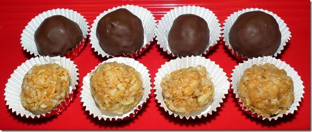 Caramel Chews 11-2-11