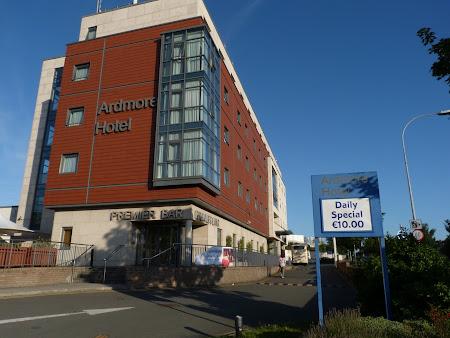Cazare Irlanda: Hotel Ardmore Dublin exteror