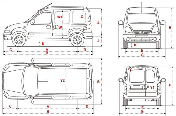 Renault Kangoo 2 Express Informacion De moreover Overland Ideas as well Womens White Short Sleeved T Shirt York Version likewise 392024342544732491 likewise Mercedes C er Van. on interior fiat qubo