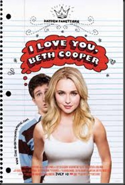 Watch I Love You, Beth Cooper (2009)