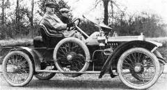 Vauxhall 1906 14 HP