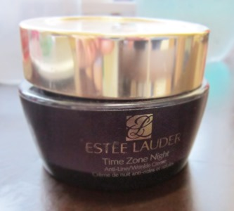 estee lauder time zone night, bitsandtreats
